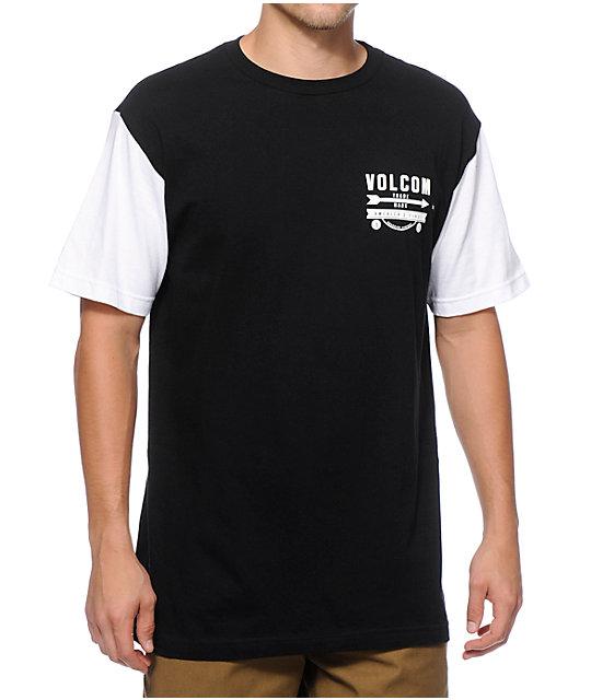 Volcom Arrow T Shirt Zumiez