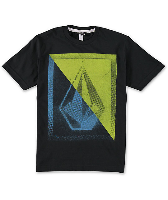 Volcom Boys Boom Box T-Shirt