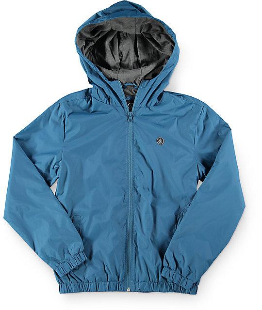 Volcom Boys Ermont Jacket