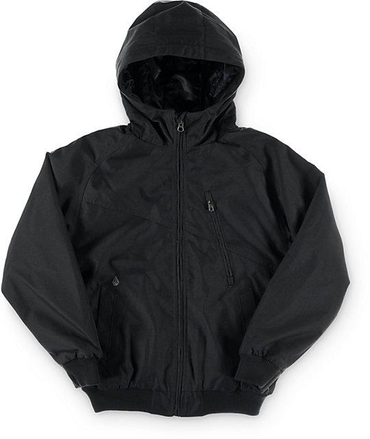 Volcom Boys Hernan 3K Jacket