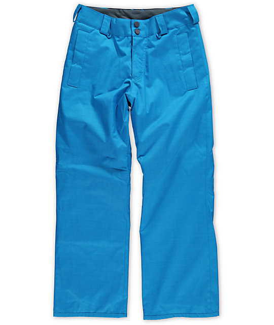 Volcom Boys Hero Insulated Snowboard Pants
