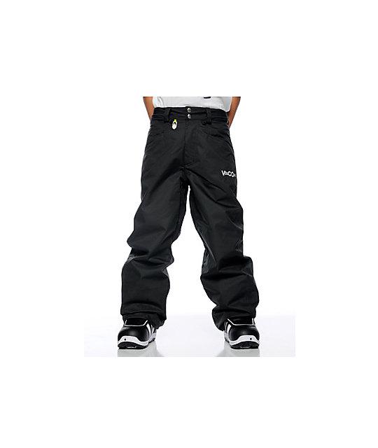 Volcom Boys Keel Snowboard Pants