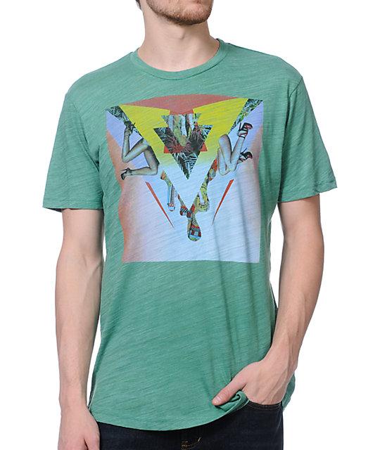 Volcom Emily Hoy Jade T-Shirt