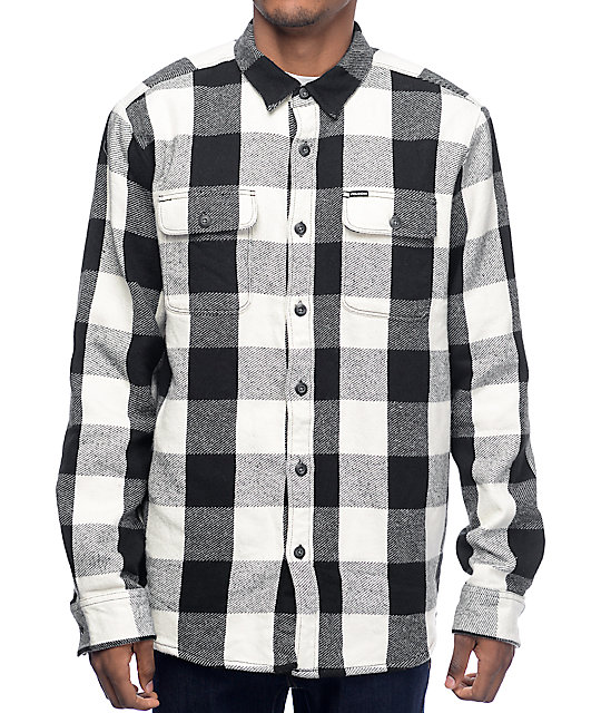 Find great deals on eBay for mens black and white flannel shirt. Shop with confidence.