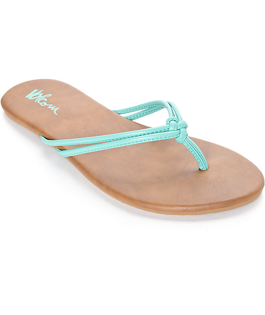 Volcom Forever 2 Aqua Sandal