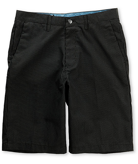Find great deals on eBay for black pinstripe shorts. Shop with confidence.