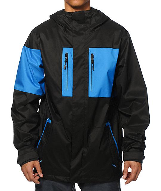 Volcom Half Square 10K Snowboard Jacket