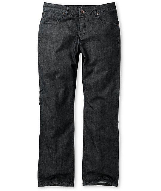 Volcom Kinkade OG Wash Regular Fit Jeans