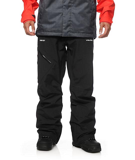 Volcom L GORE-TEX 20K Snowboard Pants