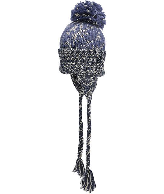 Volcom Legend Knit Pom Beanie