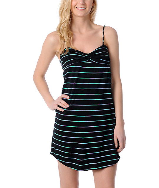 Volcom Mind Over Matter Dress