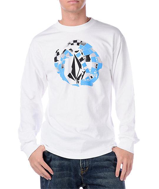 Volcom Moto Degen Long Sleeve T-Shirt