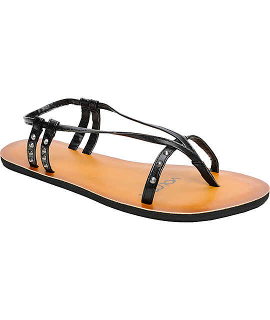 Volcom Open Bar Creedler Sandals