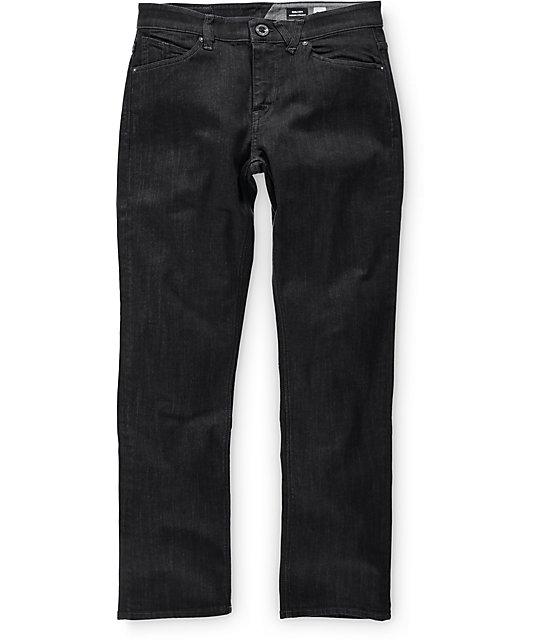 Volcom Solver Regular Fit Jeans