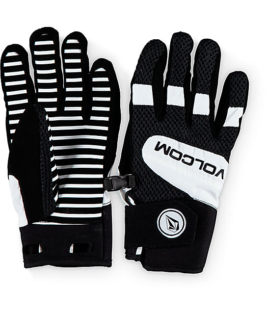 Volcom USSTC Pipe Snowboard Gloves