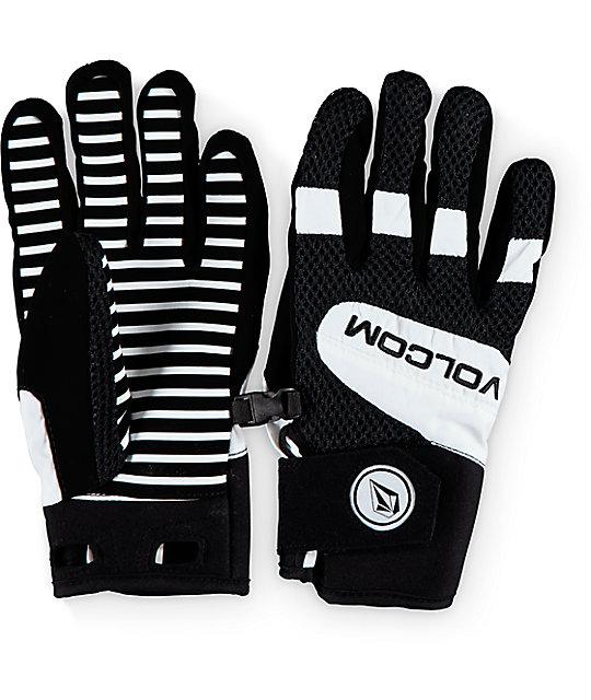 Volcom USSTC Pipe Snowboard Gloves