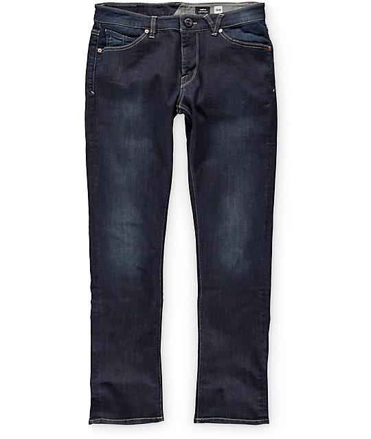 Volcom Vorta UBD Slim Fit Jeans
