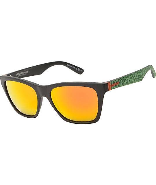 Von Zipper Booker Party Animals Sunglasses