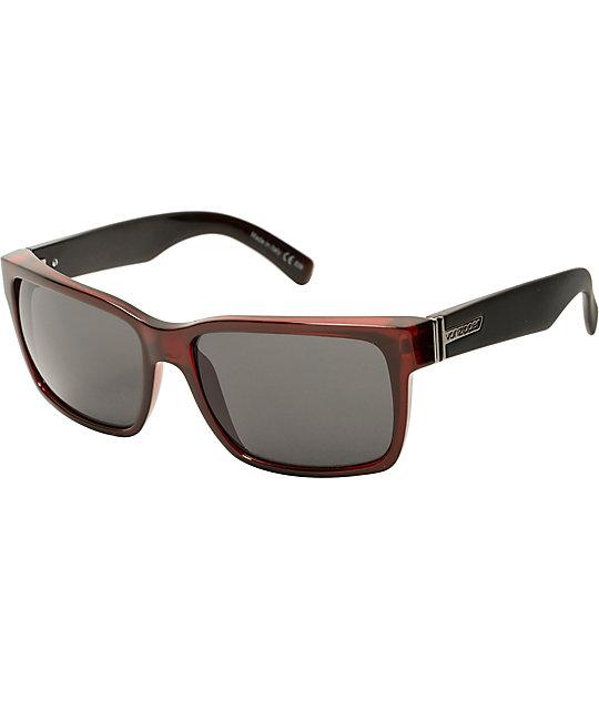 Von Zipper Elmore Dark Crystal Sunglasses