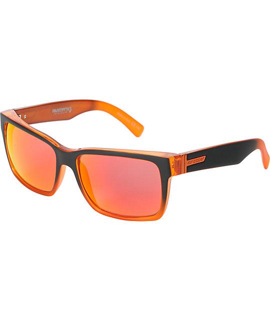Von Zipper Elmore Frostbyte Tang Sunglasses