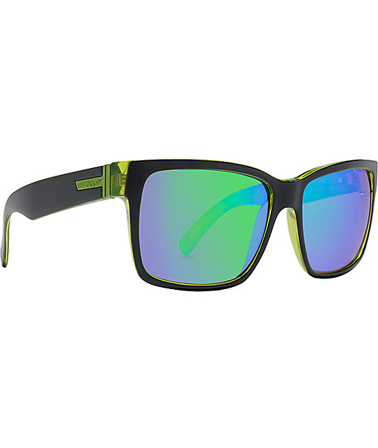Von Zipper Elmore Lightsoul & Chrome Sunglasses