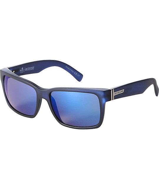Von Zipper Elmore Sea Sheperd Sunglasses
