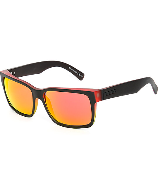 Von Zipper Elmore Vibrations Sunglasses