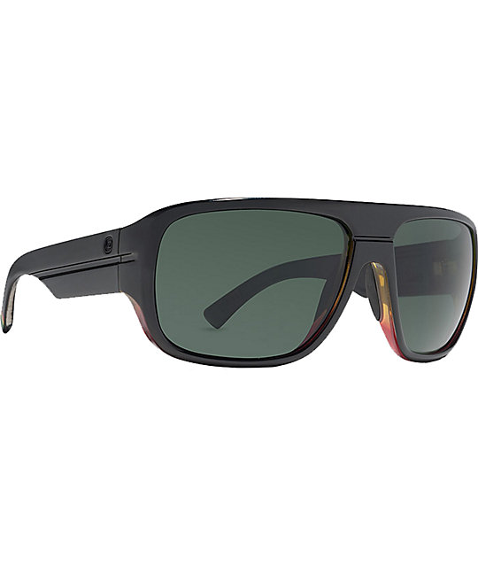 Von Zipper Gatti Bob Marley & Grey Sunglasses