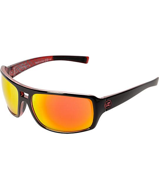 Von Zipper Hammerlock Dayona Special Sunglasses