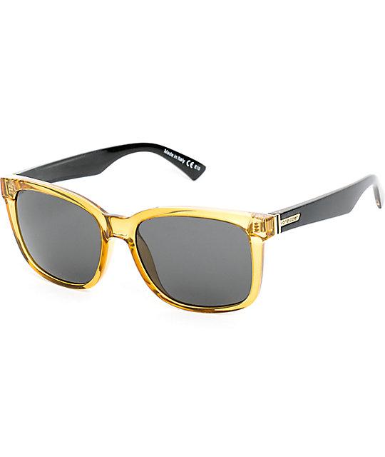 Von Zipper Howl Dark Crystal Sunglasses