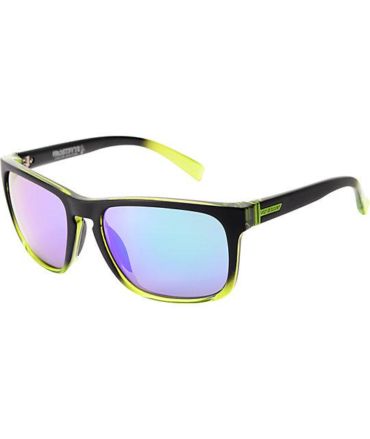 Von Zipper Lomax Frostbyte Green Glacier Sunglasses