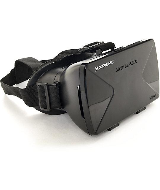 Xtreme Vue VR Virtual Reality Viewer