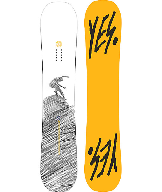 YES. Public 151cm Snowboard