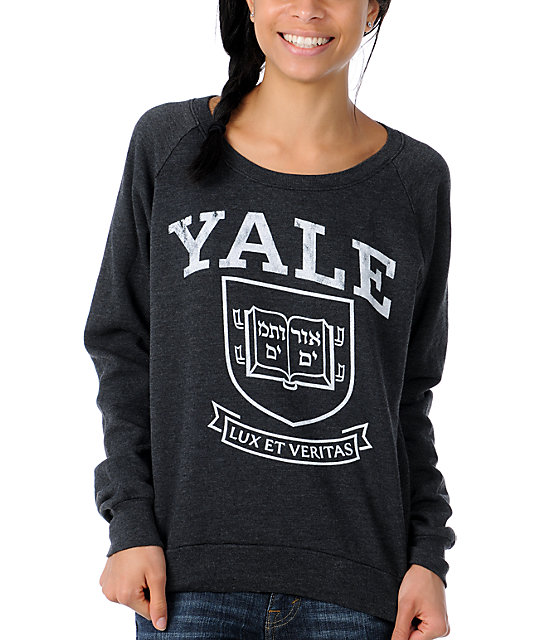 Yale Bulldogs College Football Sweatshirt