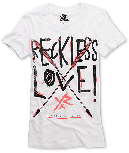 Young & Reckless Arrows T-Shirt