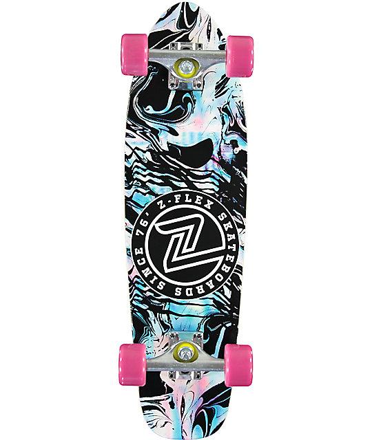 Z-Flex Acid Swirl Black 27.5