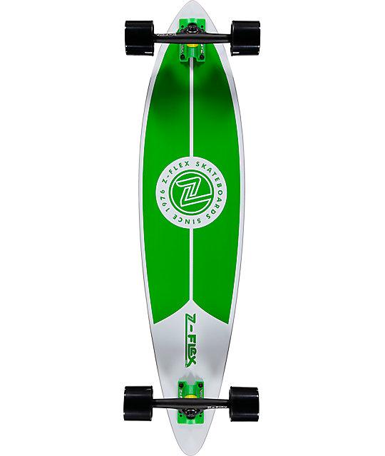 Z-Flex Green 38