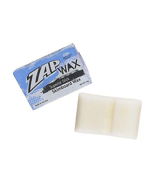 Zap Surf Wax