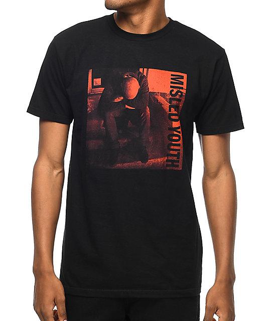 Zero Anthology Black T-Shirt