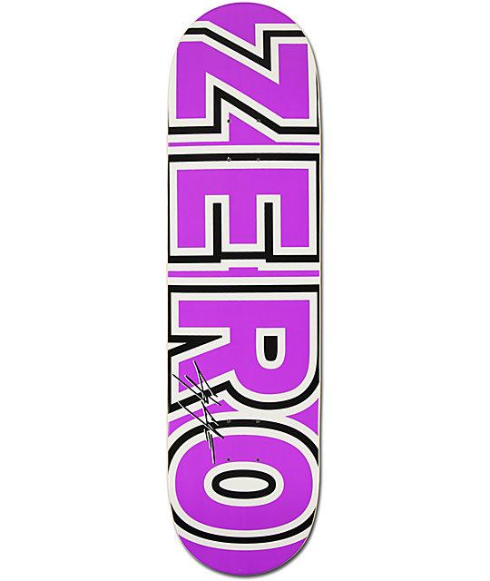 Zero Chris Cole Bold 8.5