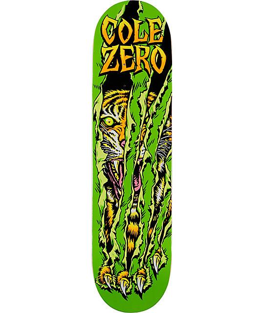 Zero Cole Survival Duraslick 8.0