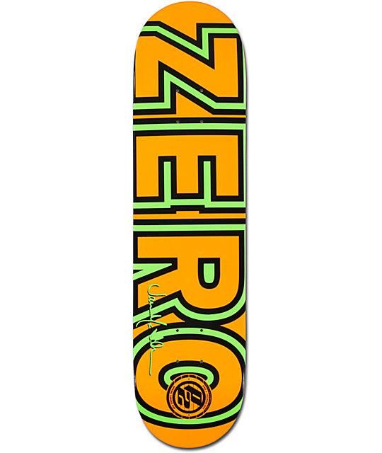 Zero Jamie Thomas Bold P2 7.62