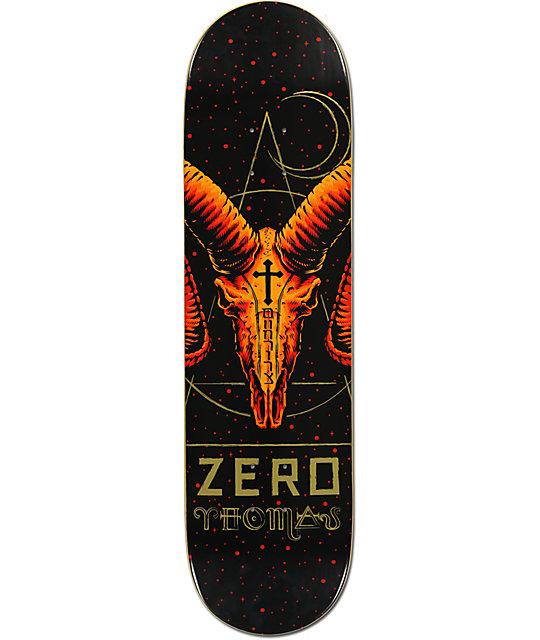 Zero Jamie Thomas Cult 8.38
