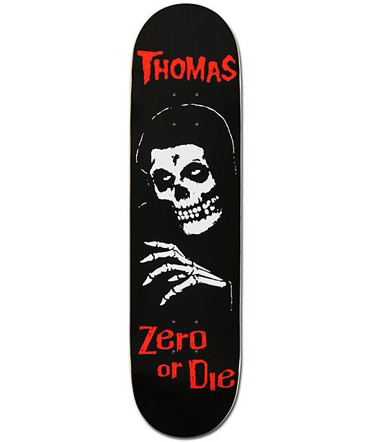 Zero Thomas Crimson 8.0