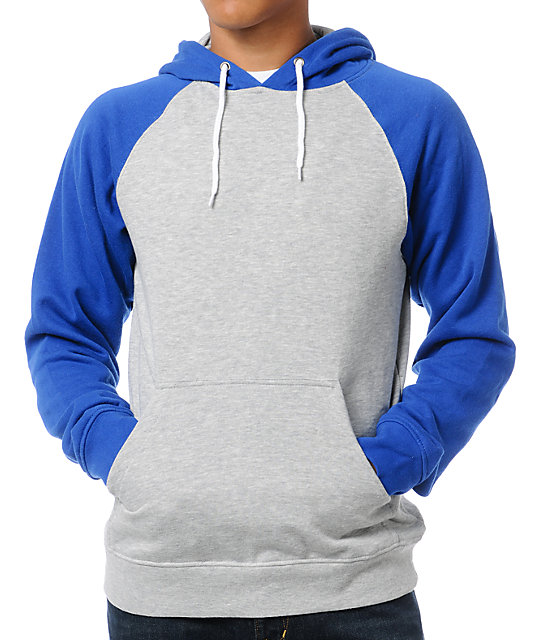 Men's Hoodies & Sweatshirts. Who doesn't love a good hoodie? Here at Blue Inc, our incredible selection of quilted, panel and printed men's hoodies will keep you warm and looking dapper all year round. Blue Inc Mens Grey Crew Neck Sweat. Grey. £ Buy View Add to wishlist.