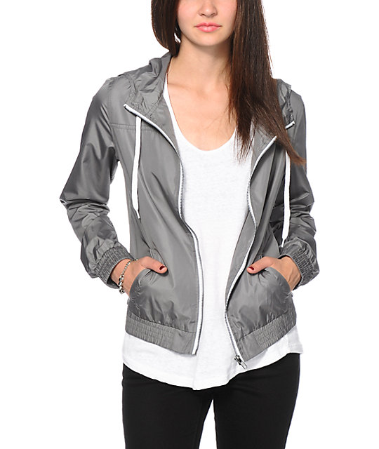 Womens leather jacket zumiez
