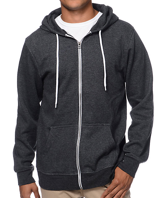 Men's Solid Hoodies & Plain Hoodies at Zumiez : BP