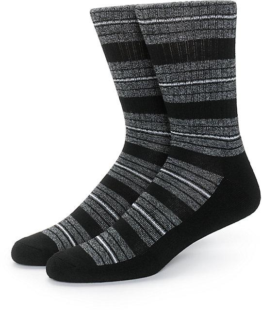 Zine Stand By Crew Socks