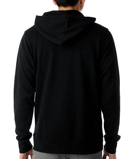 black sweatshirt template back wwwpixsharkcom images