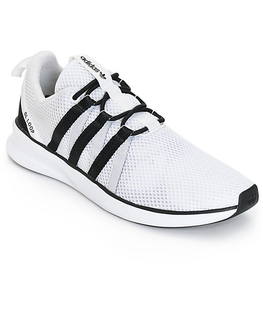 Sl Loop Racer White